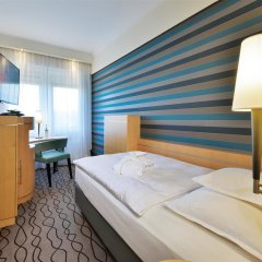 Отель Best Western Premier Parkhotel Kronsberg Германия, Ганновер - 1 отзыв об отеле, цены и фото номеров - забронировать отель Best Western Premier Parkhotel Kronsberg онлайн комната для гостей фото 3