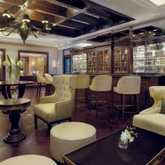 Отель The Ritz-Carlton, Dubai интерьер отеля