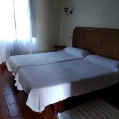 Отель Apartamentos Rurales La Regatina Кудильеро комната для гостей