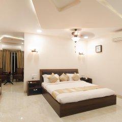 OYO 4155 Hotel The Sudesh комната для гостей