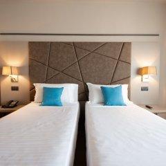 Отель DC Hotel international Италия, Падуя - отзывы, цены и фото номеров - забронировать отель DC Hotel international онлайн комната для гостей фото 3