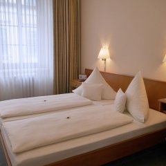 Отель Martha Dresden Германия, Дрезден - отзывы, цены и фото номеров - забронировать отель Martha Dresden онлайн комната для гостей фото 2