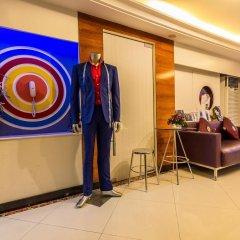 Отель Smart Suites Bangkok Бангкок интерьер отеля фото 2