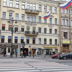 Гостиница РА на Невском 102 фото 8