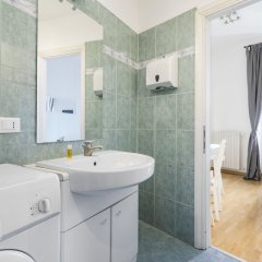 Отель Cadorna Suites ванная фото 2