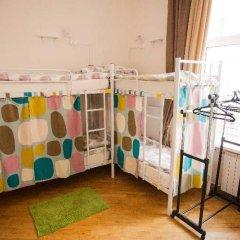 My Hostel on Arbat детские мероприятия