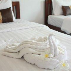 Отель Waterside Resort Таиланд, Пранбури - отзывы, цены и фото номеров - забронировать отель Waterside Resort онлайн Пранбури  комната для гостей фото 3