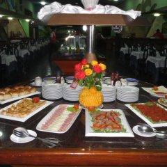 Отель Club Amigo Mayanabo All Inclusive питание фото 2