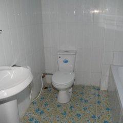 Отель Good Will Hotel Мьянма, Хехо - отзывы, цены и фото номеров - забронировать отель Good Will Hotel онлайн ванная