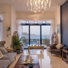 Отель Bravoway Home - Palma Residence Villa комната для гостей фото 3