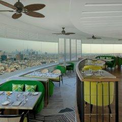Отель Hyatt Regency Galleria Residence Дубай детские мероприятия