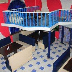 Hotel Georgia 444 детские мероприятия