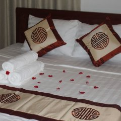Отель Hoi An Coco Couple Homestay комната для гостей фото 3