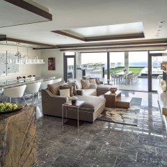 Отель Dusit Thani Guam Resort США, Тамунинг - 1 отзыв об отеле, цены и фото номеров - забронировать отель Dusit Thani Guam Resort онлайн интерьер отеля