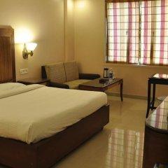 Hotel Grand International комната для гостей фото 4