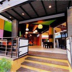 Отель Baan Sabaidee Таиланд, Краби - отзывы, цены и фото номеров - забронировать отель Baan Sabaidee онлайн питание фото 2