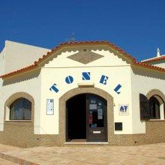 Отель Tonel Apartamentos Turisticos развлечения