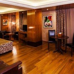 Отель Анел интерьер отеля фото 3