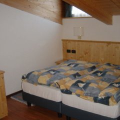 Отель Residence Dolomia Долина Валь-ди-Фасса комната для гостей