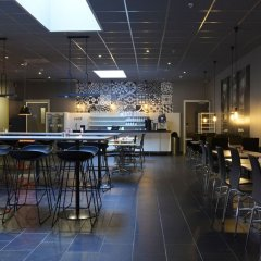 Elite Hotel Adlon гостиничный бар