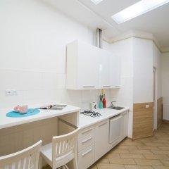 Апартаменты Smart Apartment Krehivska 7b в номере