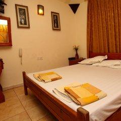 Отель Bedouin Garden Village комната для гостей фото 3