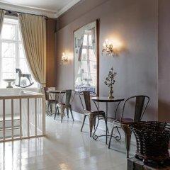 Отель Villa Provence Дания, Орхус - отзывы, цены и фото номеров - забронировать отель Villa Provence онлайн питание фото 3