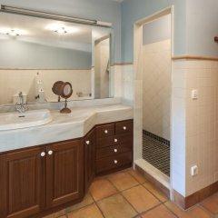 Отель DRACÓNIDA Испания, Олива - отзывы, цены и фото номеров - забронировать отель DRACÓNIDA онлайн ванная фото 2