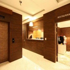 Boutique hotel k Dongdaemun интерьер отеля фото 2