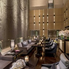 Four Seasons Hotel Shanghai at Pudong питание