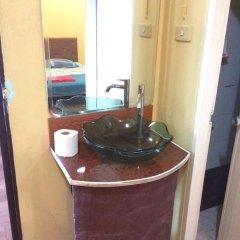 Отель Sleep Inn Pattaya Таиланд, Паттайя - отзывы, цены и фото номеров - забронировать отель Sleep Inn Pattaya онлайн ванная фото 2