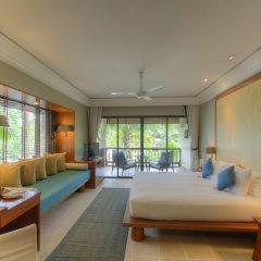 Отель Layana Resort & Spa - Adults Only комната для гостей фото 2