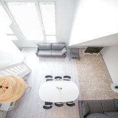 Отель Spot Apartments Espoon Keskus Финляндия, Эспоо - отзывы, цены и фото номеров - забронировать отель Spot Apartments Espoon Keskus онлайн