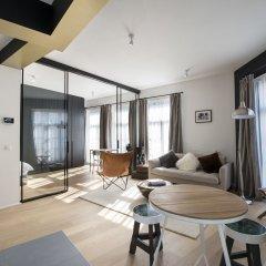 Отель Smartflats Premium Palace du Grand Sablon Брюссель комната для гостей фото 5