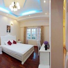 Отель Dalat Terrasse Des Roses Villa Далат комната для гостей фото 4
