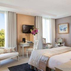 Отель Madison Hôtel by MH комната для гостей