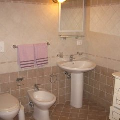 Апартаменты Country Apartments ванная фото 2