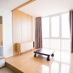 Отель SunEx Luxury Apartment Вьетнам, Вунгтау - отзывы, цены и фото номеров - забронировать отель SunEx Luxury Apartment онлайн удобства в номере