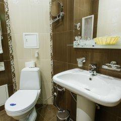 Арт-отель Николаевский Посад ванная фото 2