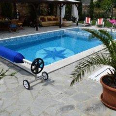 Отель Villa Rosa Dei Venti Болгария, Балчик - отзывы, цены и фото номеров - забронировать отель Villa Rosa Dei Venti онлайн с домашними животными