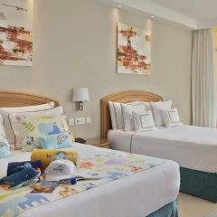 Отель Melia Marbella Banus детские мероприятия