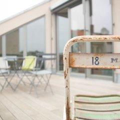 Апартаменты Berlin Base Apartments - KREUZBERG