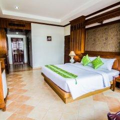 Отель Tony Resort комната для гостей фото 7