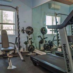 Отель Cape Santa Maria Beach Resort & Villas фитнесс-зал фото 4