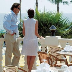 Iz Flower Side Beach Hotel All Inclusive Турция, Сиде - отзывы, цены и фото номеров - забронировать отель Iz Flower Side Beach Hotel All Inclusive онлайн помещение для мероприятий фото 2