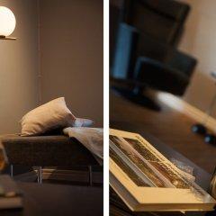 Отель Hotell Onyxen удобства в номере фото 2