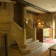 Отель Obispo Испания, Фуэнтеррабиа - отзывы, цены и фото номеров - забронировать отель Obispo онлайн питание