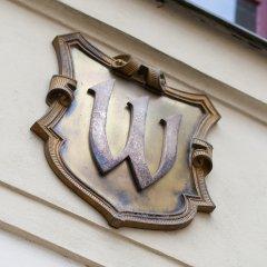 Hotel Waldstein интерьер отеля