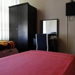 Отель La Fontaine Butik Otel Армутлу удобства в номере
