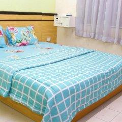 Tourist Castle Hotel and Suites Калабар комната для гостей